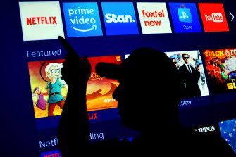 The battle for the streaming dollar is in full swing, with no fewer than 20 streaming services now available in Australia.