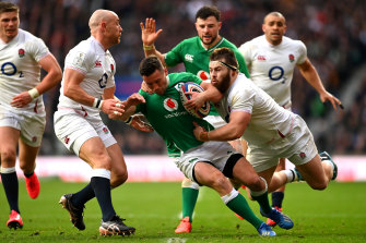 There has been persistent talk of the Springboks joining England and Ireland in the Six Nations in future.