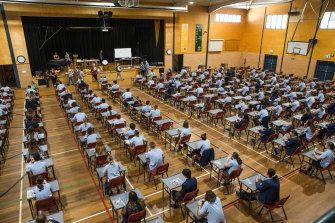 NSW schools are facing a growing teacher shortage, which is most severe in rural and regional areas of the state but is also affecting areas of Sydney.