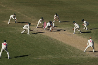 Cricket Australia and its players are committed to touring South Africa, pending sign-off on biosecurity protocols.