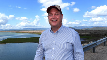 Opposition Leader Tim Nicholls says the Premier should pass through the Adani loan, if approved by NAIF.
