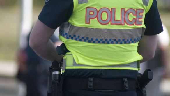 Pedestrian killed by car on Warrego Highway in Ipswich