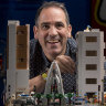 Lego Masters' Brickman on how he made Lego into a profession