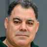 Meninga headhunted to chair new coaches' union