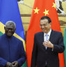 100 Solomons students left high and dry by China deal: they need our help urgently