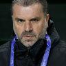 Postecoglou linked to shock move to coach Scottish giants Celtic