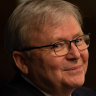 China is at a crossroads, Kevin Rudd tells London audience