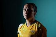 Retired Matildas great Lisa De Vanna dropped a bombshell on football a fortnight ago.