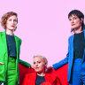 'Things have changed': Australian Rock's female trailblazers