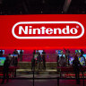 Nintendo issues gloomy outlook, warns of chip shortage