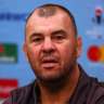 Cheika savages Fiji over Hodge citing as hearing date set