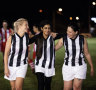 Criticism and cliques: why women stop playing sport