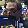 Wall Street tumbles as virus cases soar, stimulus hopes fade