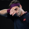 Don't write off Roger Federer: Tennis Australia