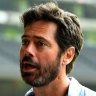 'Radical' options being considered for AFL season: McLachlan