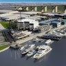 $200m for Brisbane marina to create super shipyard in superyacht boom