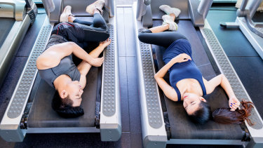 It's not just athletes who benefit from adding sleep to their regime.