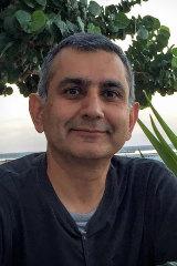 Awais Piracha, associate professor of urban planning at the University of Western Sydney.
