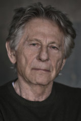 Roman Polanski did not attend the Venice screening of his film.