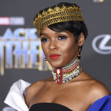 Janelle Monae's recording career has had to make way for her more recent foray into acting.