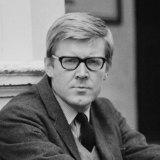 Alan Bennett in 1968.