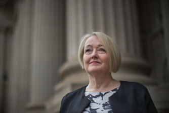 Shadow treasurer Louise Staley released a list of 12 questions she wanted the Premier to answer about his fall.
