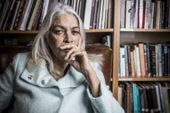 Professor Marcia Langton says lives are being lost because policymakers won't listen to Indigenous women about how to reduce domestic violence in their communities.