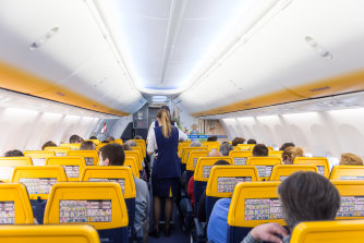 Some European nations are considering a floor price on budget flights.