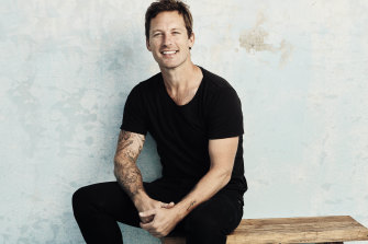 Tristan MacManus will join Sarah Harris as the new co-host of Studio 10.