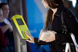 Published myki card data allowed users to identify the travel history of themselves and others.