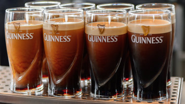 The key to a good Guinness in Perth is often found in the lines of the kegs.