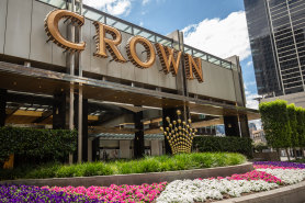 Mr Packer's lawyer says responsibility for the arrest of Crown staff in China sat with Crown executives.