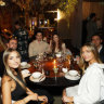 Social Scene: Orana Sydney outing doesn't go to plan