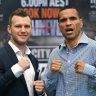 Horn v Mundine: Five Keys to the River City Rumble