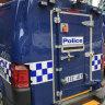 Viotoria Police.