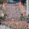 Where to kick up your trainers after City2Surf