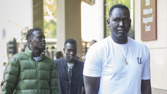 'People screaming': Sudanese clash in east v west brawl