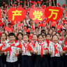 China's veer away from the English language could be costly