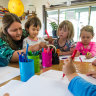 One year wait for childcare relief