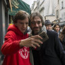 The mathematician candidate: Villani plots course to take Paris