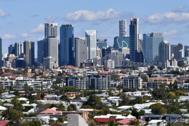 Brisbane City Council spent more than $44 million on professional services contracts with recruitment and labour hire companies in 2017-2018.