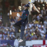 Records tumble in England's extraordinary ODI win over the Windies