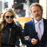 Craig McLachlan's conduct was 'planned and predacious', court hears