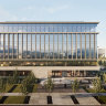 Essendon Fields pushes ahead with office plan