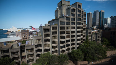 The Sirius building has been home to many public housing residents and it needs to be appreciated for more than its exterior.