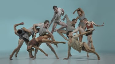 Sydney Dance Company will return to the mainstage with their new work Impermanence.