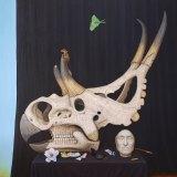 Andrew Sullivan,Out of Purgatory (Purgatorius, Diabloceratops and Dante).