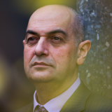 Professor Joseph Ibrahim.