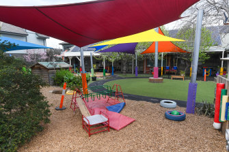 Kids on the Avenue Children's Centre in Coburg was listed as an exposure site from August 26 to August 29.