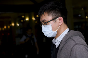 Zhanyi Png was acquitted of sexually abusing a patient.